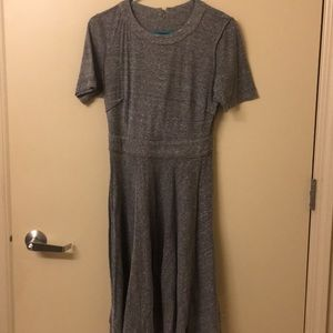 Loft tshirt dress
